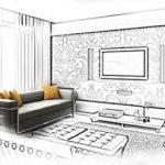 Фото дизайн-проекта ремонта квартиры